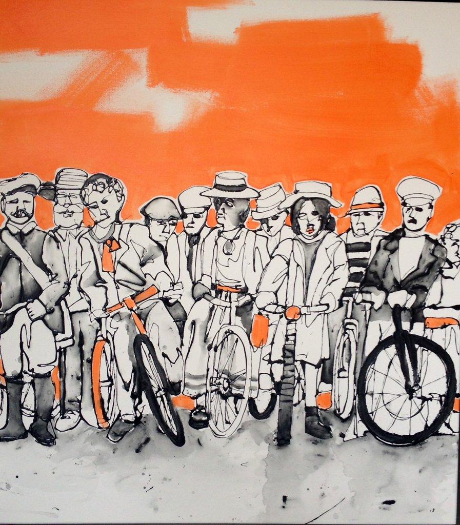 La Bande à Vélo,