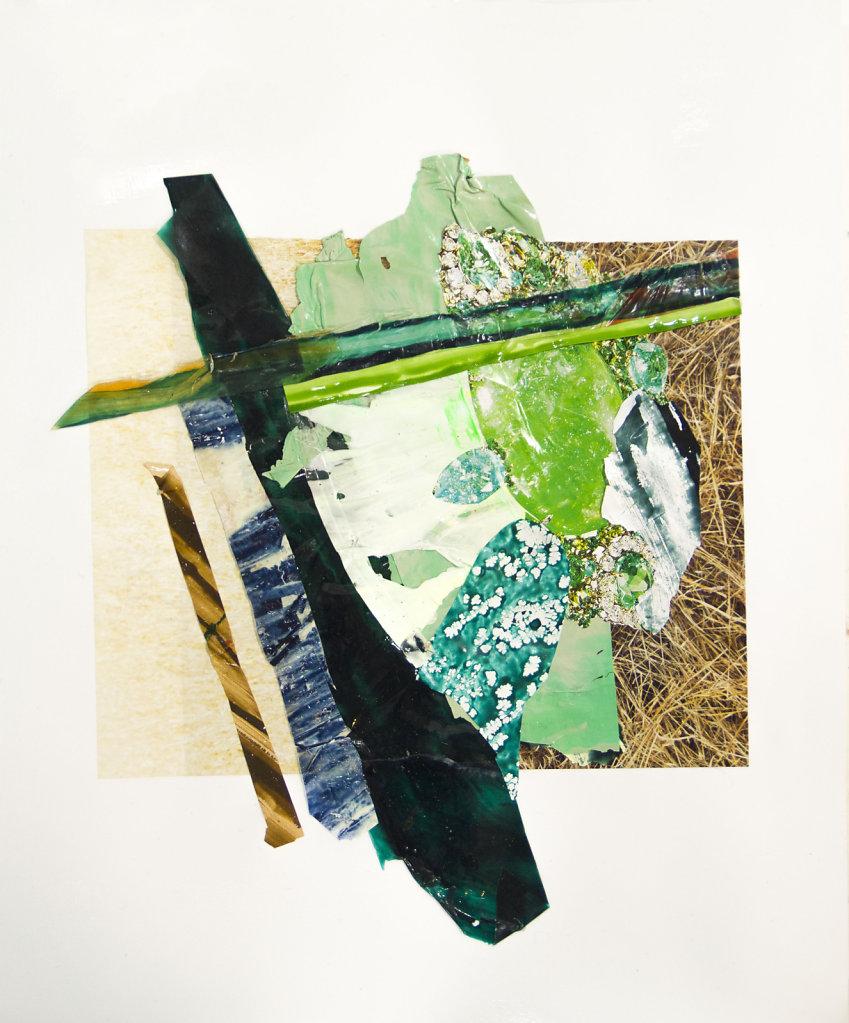 Green Satellite